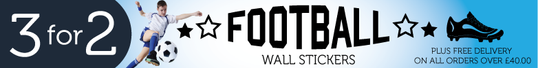 WallChimp Football