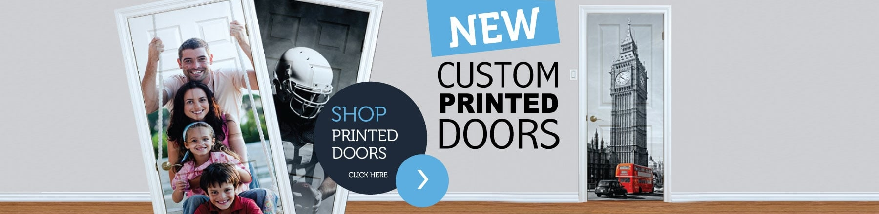 Shop Printed Doors