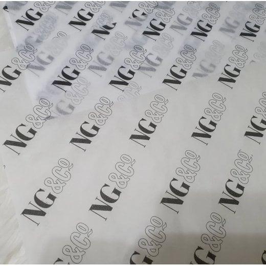Branded Packaging Paper