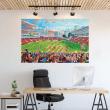 Brentford Community Stadium, Football Ground Wall Sticker
