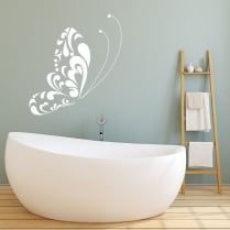 Butterfly One Wall Sticker