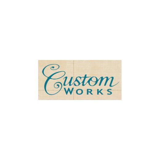 Custom Works Custom Wall Sticker Project WC585QT