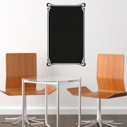 Decorative Blackboard Wall Sticker