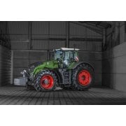 Farm Machinery Image - Featuring A Fendt Tractor