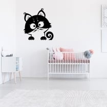 Felix The Cat Wall Sticker