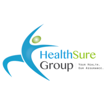 Health Sure Group Custom Wall Stickers WC792QT