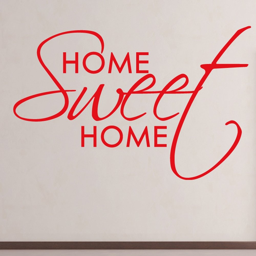 Home sweet home quotes and sayings the for Home sweet home quotes