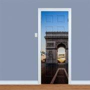 L'arc de Triomphe Printed Door