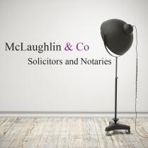 McLaughlin & Co Custom Wall Sticker WC481QT