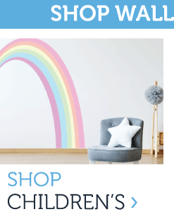 Shop Children's Wall Stickers