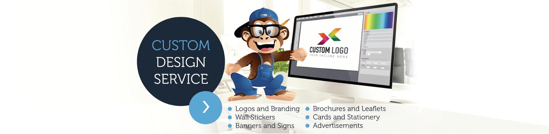 Custom Design Service