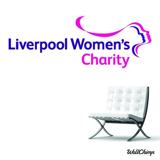 Nadia Alsafaar Liverpool Woman's Charity WC564QT