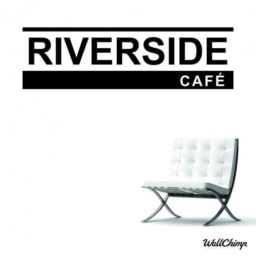 Rebecca Reddan Custom Riverside Wall WC573QT