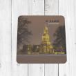 St Chads Shrewsbury Coaster