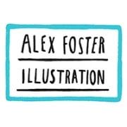 Alex Foster Custom Wall Sticker WC763QT