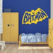 Batman Wall Sticker