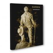 Charles Darwin - Shrewsbury Canvas Print