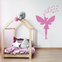 Fairy Dust Wall Sticker