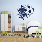 Football Wall Sticker
