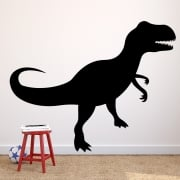 Giant T-Rex Dinosaur Wall Sticker