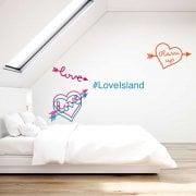 Love Island Sticker Pack