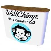 Mesa Counter 2X2
