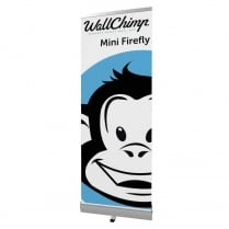 Mini Firefly Banner Stand