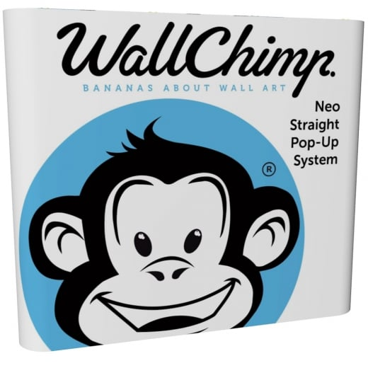 Wall Chimp NEO Pop Up Straight