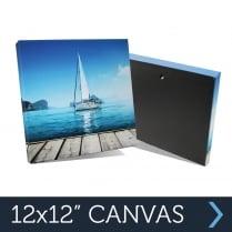 "Wall Canvas Wall 12""x12"""