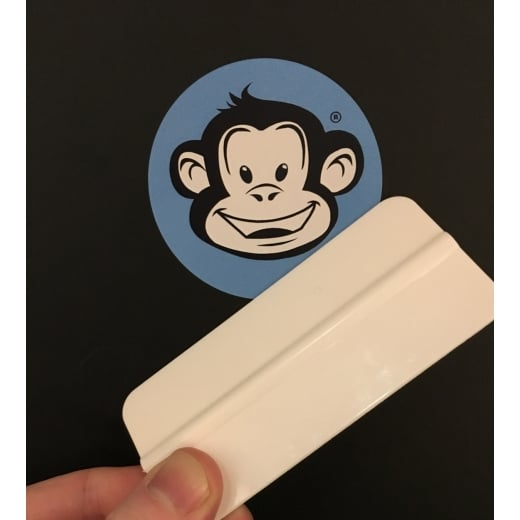 Wall Chimp Wall Sticker Application Squeegee