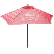 Water Repellent Parasol