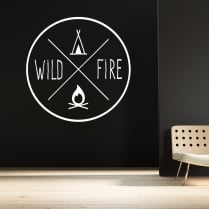 WC866QT Wall Sticker
