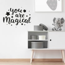 You Are Magical Wall Sticker